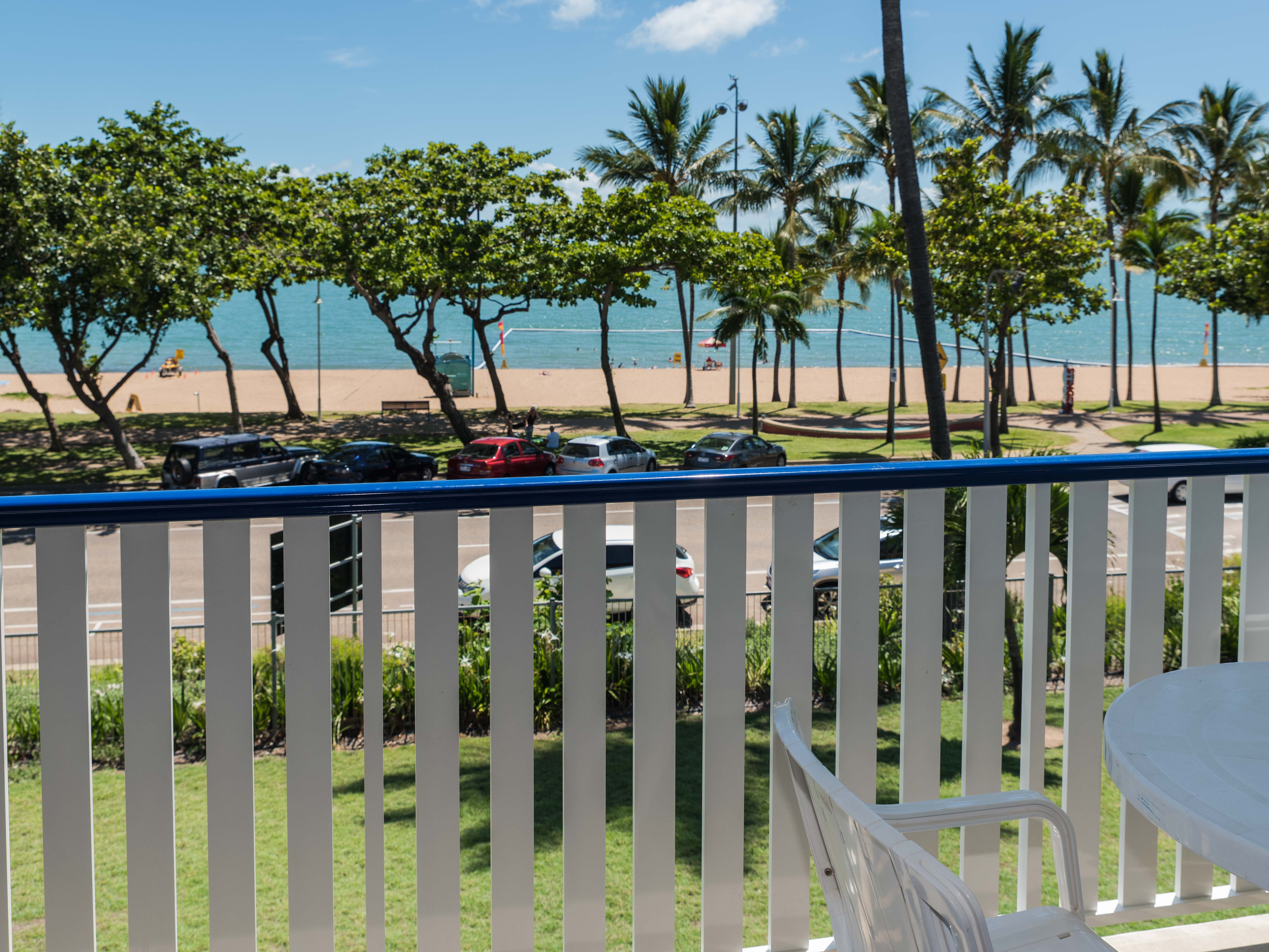 RFH Accommodation Townsville