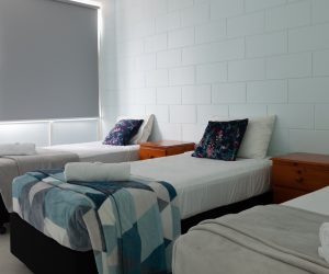 THB Bed 2